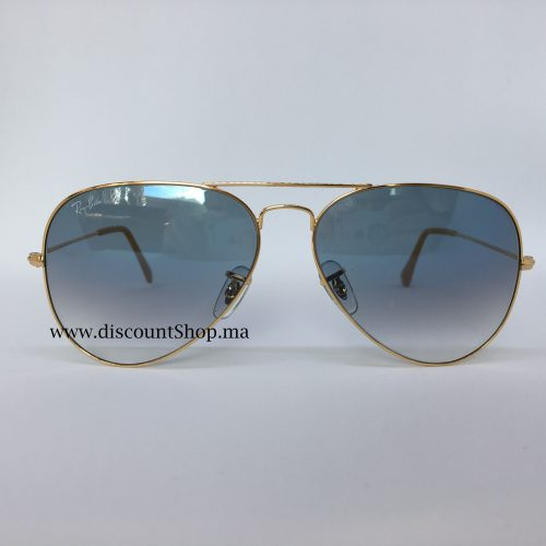 ray ban 55014 prix maroc