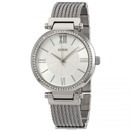 guess-soho-crystal-silver-dial-ladies-watch-w0638l1–